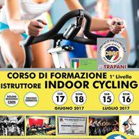 Corso Istruttori Indoor Cycling 1 Livello