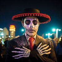 Day of the Dead Comes to Perth