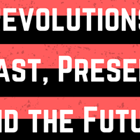 Michael Albert Lecture Series Revolutions Past Present and the Future