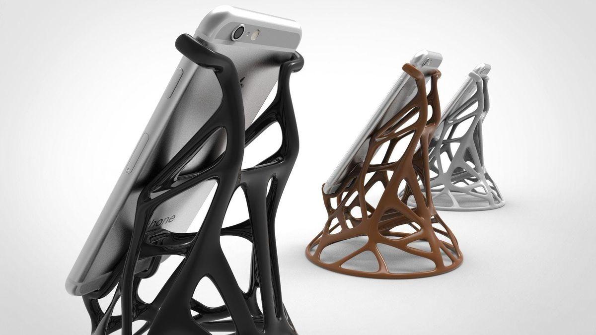 Fusion 360 - Stampa 3D  Corso Completo
