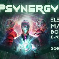 Psynergy 2 by Mysteria  Electric Universe  Matika &amp more
