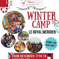 French Winter Camp