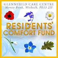 Glennfield Residents' Comfort Fund