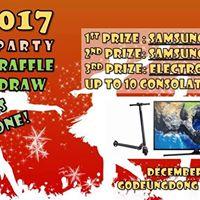 SEMC Christmas Party 2017