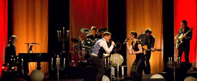 VOICE 4 U  Gala  Live-Konzert