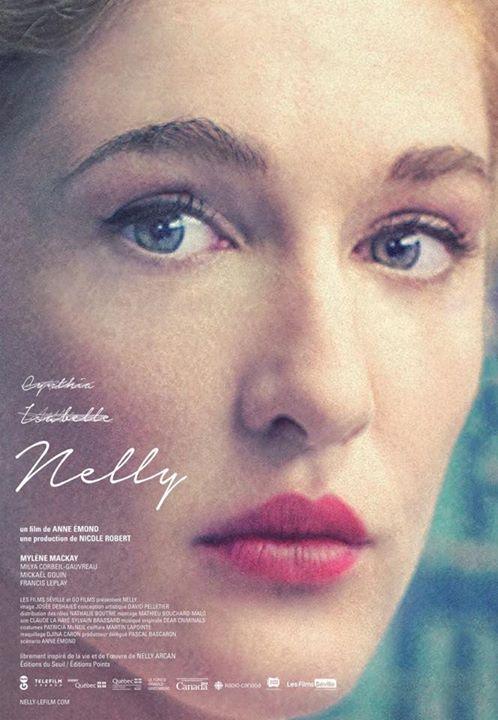 Sortie du film Nelly