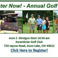 North Coast Chamber Golf Outing