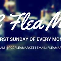 PCC Flea Market