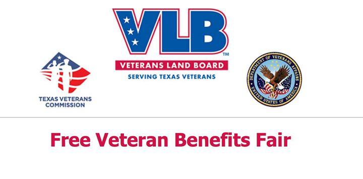 Free Veteran Business Fair at 4500 S Lancaster Rd, Dallas