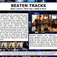 Live Music from Beaten Tracks