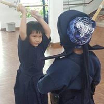 Tanglin Kendo Club, Singapore