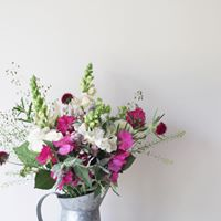 Scented Bouquet Workshop