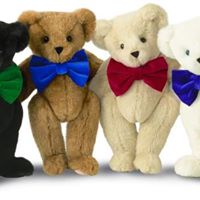 Norwood Bears Dress Up Night  Bear of the Year