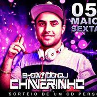 Baile Do Chaves 2.0 Especial B Day Dj Chaverinho