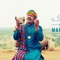 AntiSOCIAL presents MAME KHAN &amp BAND  15th Jan