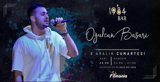 Oulcan Baar1984 BAHE