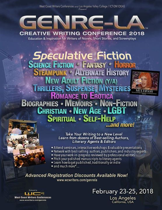 Well writers convention erotica romance will