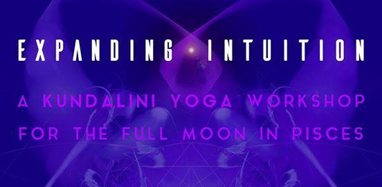 kundalini yoga seattle