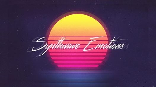 Synthwave Emotions