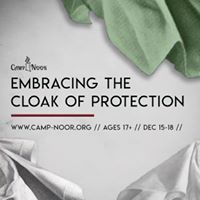 Camp Noor 2017 Embracing the Cloak of Protection