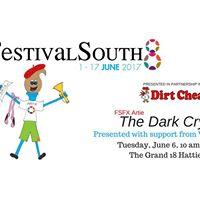 FSFX Artie Presents Jim Hensons &quotThe Dark Crystal&quot