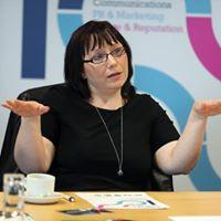 CGM Birmingham Business Media Club