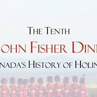 2017 St. John Fisher Dinner