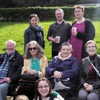 Drogheda Poetry in the Park
