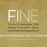 FINE Art &amp Antiques Fair