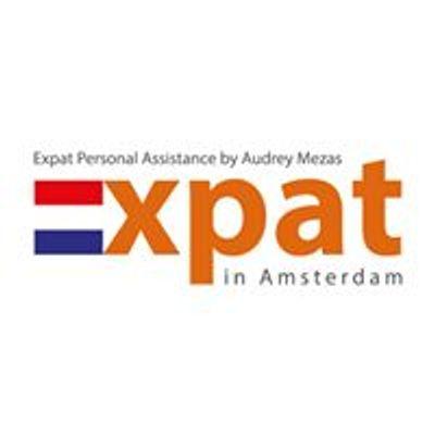 Expat in Amsterdam
