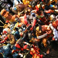 KilleenTexas&quotAwesome Toy Collector Show&quot 10012017