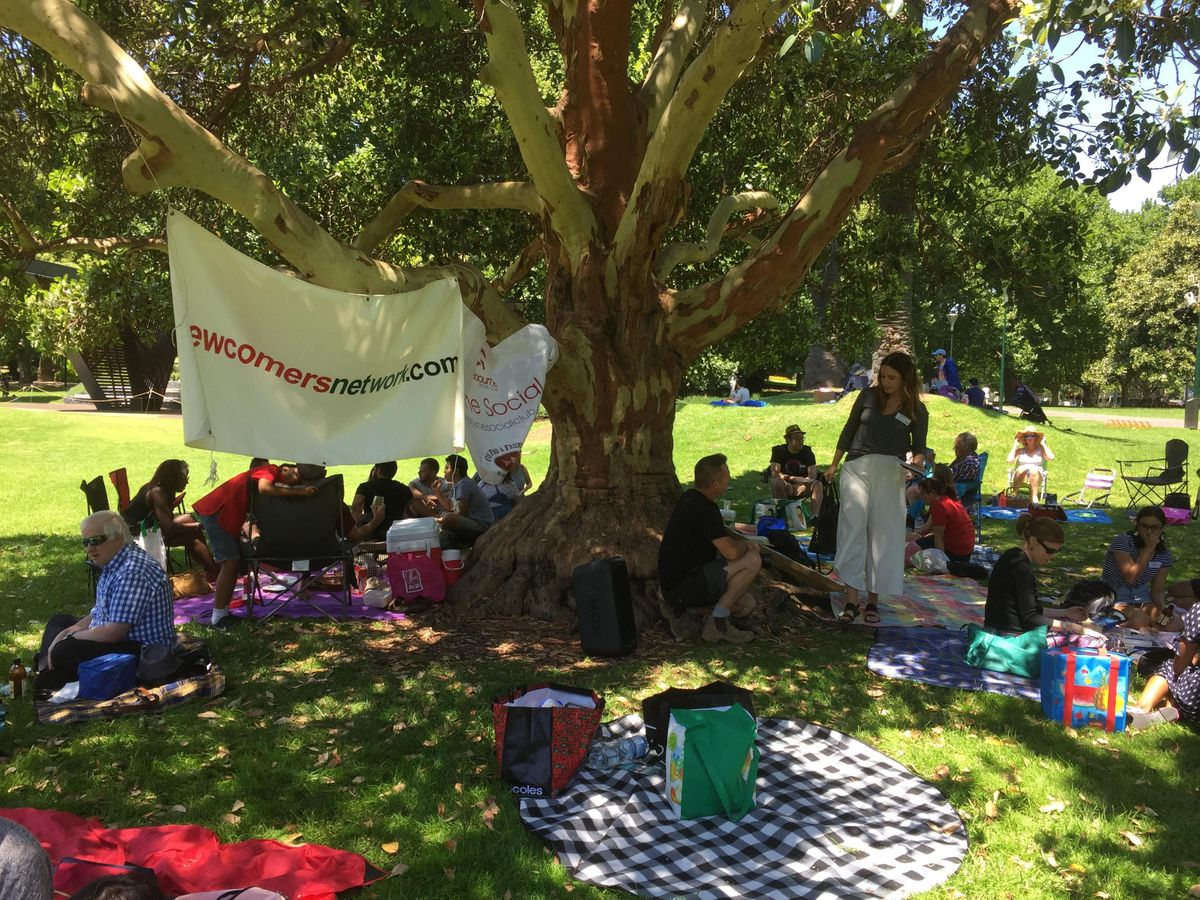14th Annual Christmas Day BYO Picnic Lunch in Melbourne - Everyone Welcome