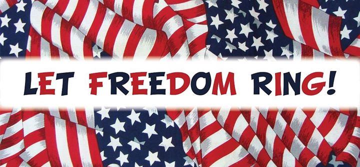 Let Freedom Ring Song Country