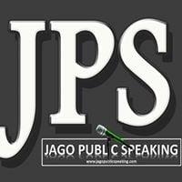 Jago Public Speaking