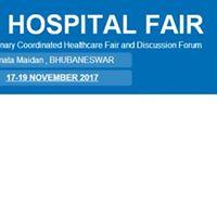 Odisha Hospital fair