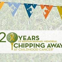 20th Annual Chipping Away at Childhood Cancer Golf Tournament
