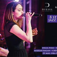 8 Strings Jazz Night