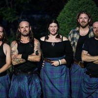 Fall Kilt Night with Albannach