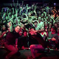 Aspire &amp DJ Blitz present Under 18 Glow Party