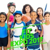Fit-Kids  EXPO 2017
