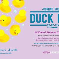 Duck Day - Everybody go Quackers