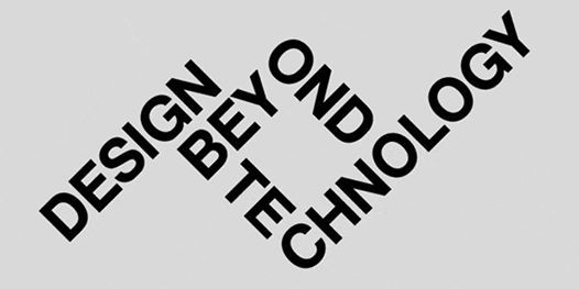 Design Beyond Technology Visions of Future