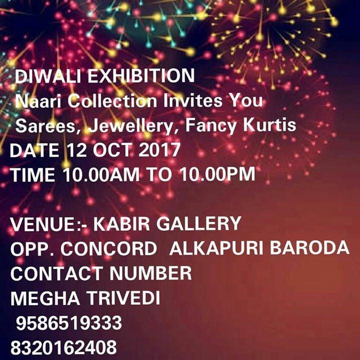 Naari Invites You All For Exclusive Collection Of Designer Kurtis Sarees