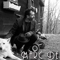 Marc Delgado