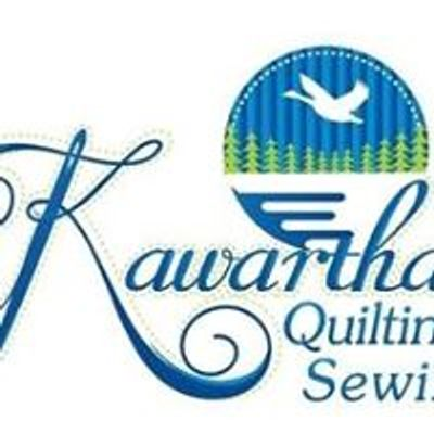 Kawartha Quilting and Sewing - Gammill Ontario, Quebec & Eastern Canada