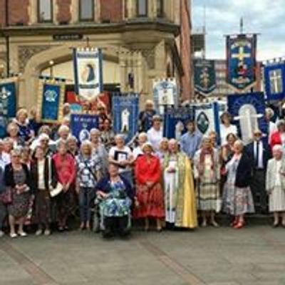 Sheffield Diocese Mothers' Union Barnby Dun Branch
