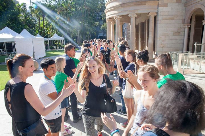 Qut Weekly Calendar : Qut orientation at students brisbane