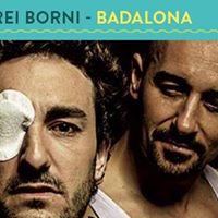 1 sessi Cinema Lliure a la Platja a BadalonaEL REI BORNI