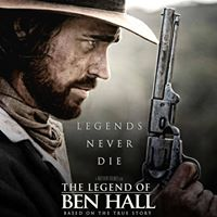 Movies at the Museum The Legend of Ben Hall