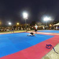 JJIF World Beach Ju-Jitsu Championship 2018